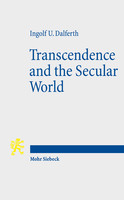 Transcendence and the Secular World