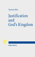 Justification and God's Kingdom