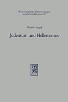 Judentum und Hellenismus