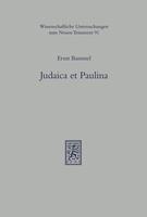 Judaica et Paulina