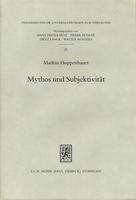 Mythos und Subjektivität