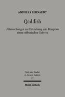 Qaddish