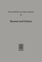 Messiah and Christos