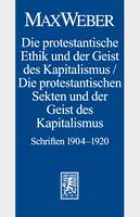 Max Weber-Studienausgabe