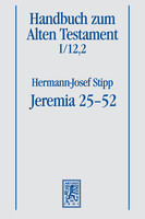 Jeremia 25–52