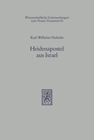 Heidenapostel aus Israel