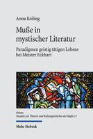 Muße in mystischer Literatur