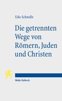 Die getrennten Wege von Römern, Juden und Christen