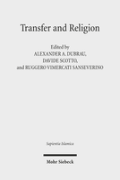 Transfer and Religion