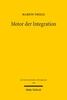Motor der Integration