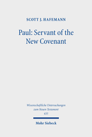 Paul: Servant of the New Covenant