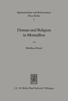 Domus und Religion in Montaillou