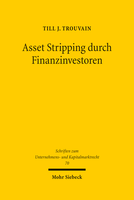 Asset Stripping durch Finanzinvestoren
