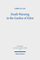 Death Warning in the Garden of Eden