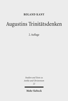 Augustins Trinitätsdenken