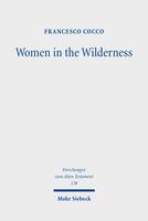 Women in the Wilderness