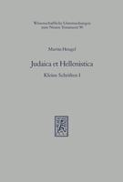 Judaica et Hellenistica