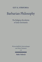 Barbarian Philosophy