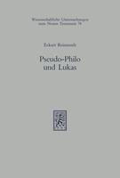 Pseudo-Philo und Lukas