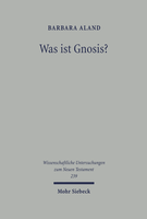 Was ist Gnosis?