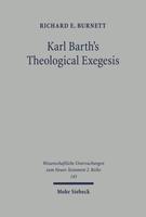 Karl Barth's Theological Exegesis