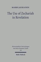 The Use of Zechariah in Revelation