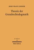 Theorie der Grundrechtsdogmatik