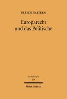 Europarecht und das Politische