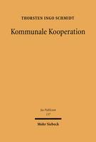 Kommunale Kooperation