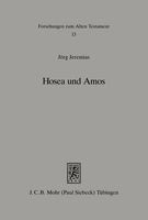 Hosea und Amos