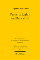 Property Rights and Bijuralism