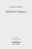 Basileia bei Origenes