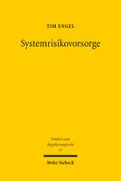 Systemrisikovorsorge