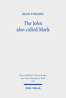The John also called Mark