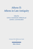 Athens II: Athens in Late Antiquity