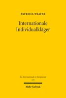 Internationale Individualkläger