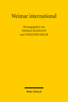 Weimar international