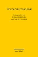 Weimar international