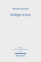 Neologie in Jena