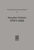 Massekhet Hekhalot