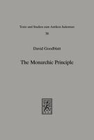 The Monarchic Principle