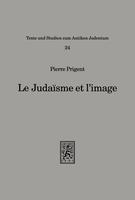 Le Judaisme et l'image
