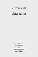 Sefer Yesira