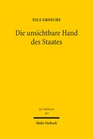 Die unsichtbare Hand des Staates