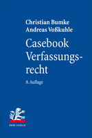 Casebook Verfassungsrecht