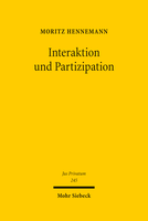 Interaktion und Partizipation