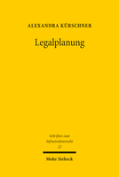 Legalplanung