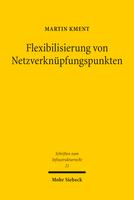 Flexibilisierung von Netzverknüpfungspunkten