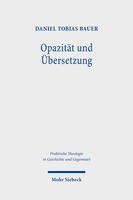 Opazität und Übersetzung