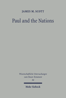 Paul and the Nations